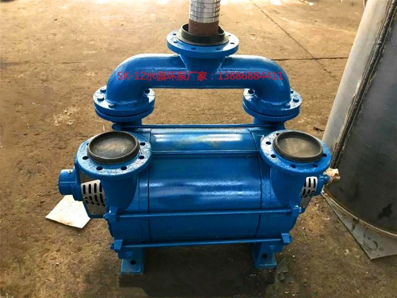 SK-15水循环泵厂家13886884411